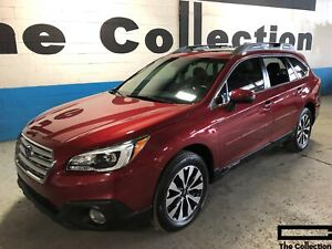 2016 Subaru Outback 3.6R Limited Package w/Technology Pkg