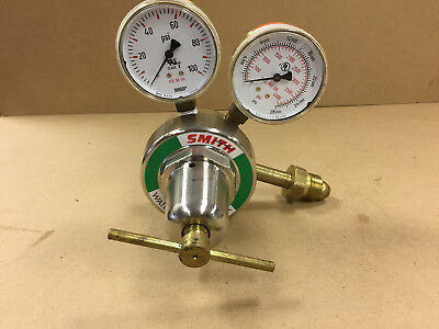 Smith Equipment Regulator Single Stage Brass Hb1510a-540