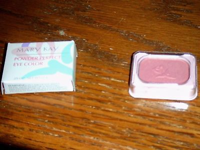 MARY KAY 5799 EYE CARE POWDER PERFECT SUN  EYE COLORS NIB