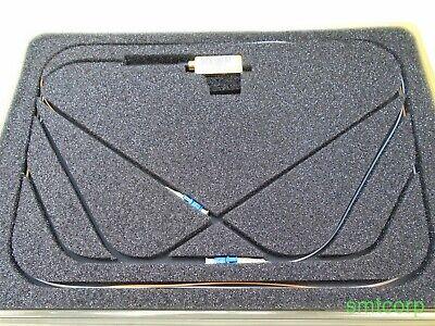 Jds Uniphase Fiber Optic Laser Module Part Number Wl152-00188