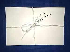 "Specialty Envelopes (9"" x 5-7/8"")"