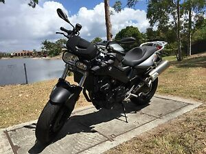 BMW F800R Motorcycle Motorbike Miami Gold Coast South Preview
