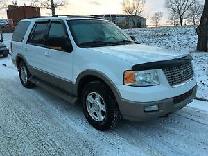 2005 Ford Expedition, Eddie Bauer, Fully Loaded, Remote Starter