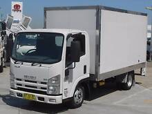 2013 Isuzu NLR200 Pantech ** LOW kms ** Old Guildford Fairfield Area Preview