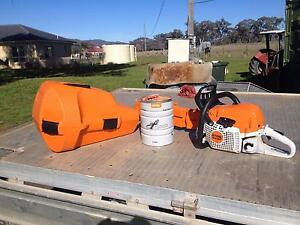STIHL CHAIN SAW (NEW) Duri Tamworth Surrounds Preview