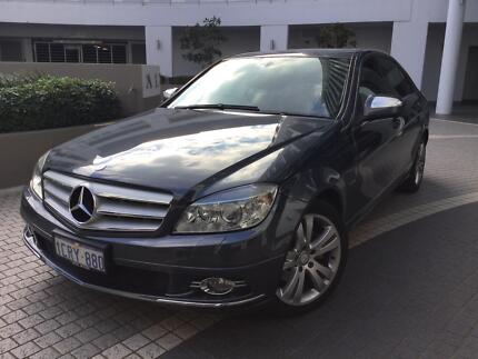 MERCEDES BENZ C220 CDI  AVANTGARDE 2007