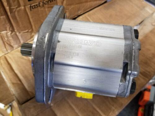 Turolla Gear Pump GR2 Fixed Displacement Volvo 83036248