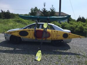 Point 65 North Sweden Kayak For Sale