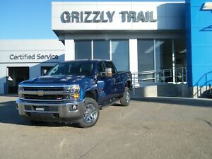 2019 Chevrolet Silverado 2500HD LT BIG BLUE DURAMAX!!!