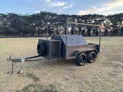 8x5 tandem tool trailer Doreen Nillumbik Area Preview
