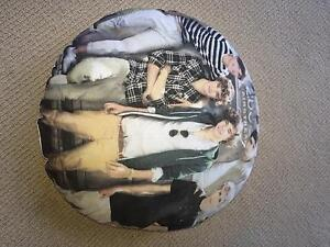 One Direction Circle Pillow Coomera Gold Coast North Preview