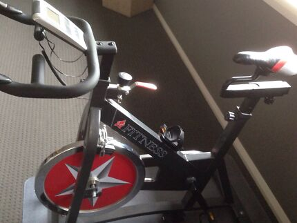 Fitness Exercise RPM Spin Bike Traralgon Latrobe Valley Preview