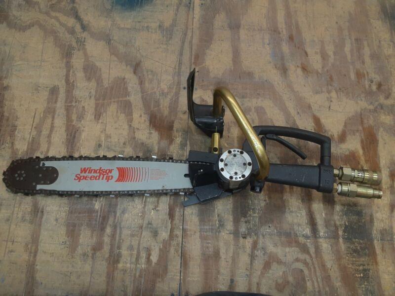 """Racine Hydraulic Chainsaw 15"""" bar"""