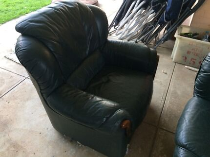 FREE COUCH LEATHER