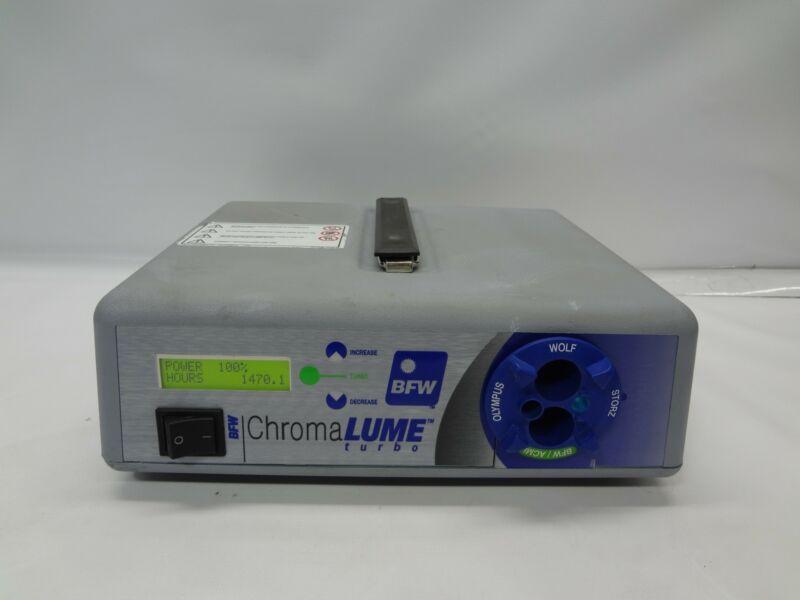 BFW 9870US ChromaLume Turbo Light Source