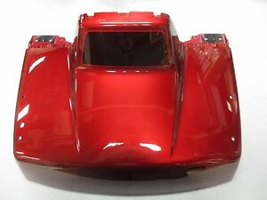 92-00 Trunk Lid GL1500 Goldwing 1500 Gold Wing GL 1500SE New!