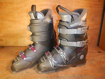 Dalbello Vantage 3.0 Ski Boots  Mondo 26.5 Grey - LOT WA3