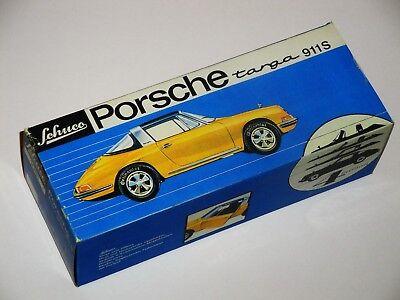 1081 Reprobox für den Schuco Nr Porsche Targa 911S
