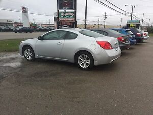 2012 Nissan Altima COUPE 69k