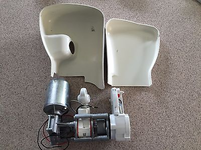 Dometic 3307874.005 Awning Motor Assembly WITH COVER RV CAMPER MOTORHOME