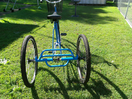 Three wheeler adult tricycle  for sale