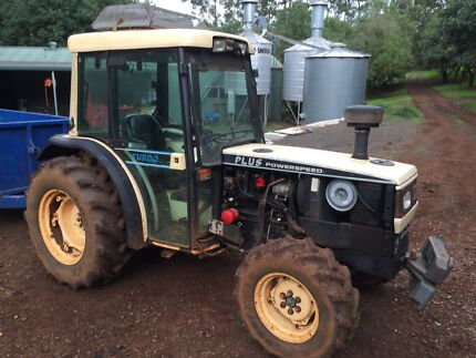 Laborghini 750 Cross Tractor Dunoon Lismore Area Preview