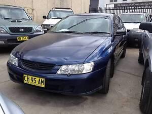 2003 Holden Commodore Sedan/AUTOMATIC... Smithfield Parramatta Area Preview