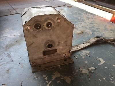 MANUAL RECOVERY WINCH,HEAVY DUTY SUIT IFOR WILLIAMS ETC