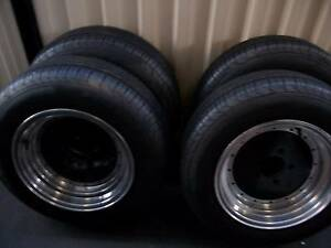 Holden HQ HJ HX HZ WB centreline mags tyres Sydney City Inner Sydney Preview