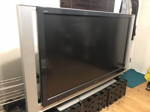 Sony 60 inch television
