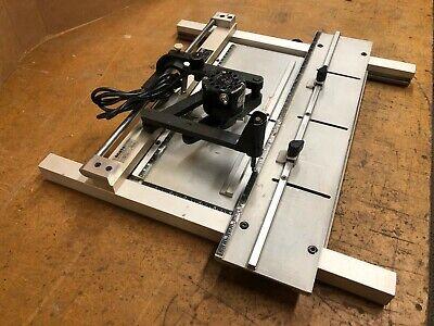 Scott Engraving Machine Model Sm-300