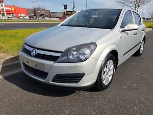 2006 Holden Astra Automatic CD Hatchback Traralgon Latrobe Valley Preview