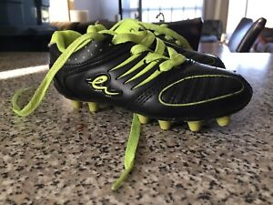 Size 12 youth Soccer cleats