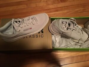 Reebok Club C size 12 BRAND NEW