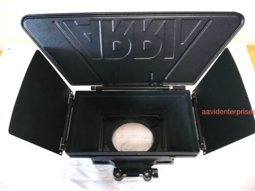 Nice complete ARRI MMB-1 matte box for 114/138mm lenses, Arri/Cavision/Vocas