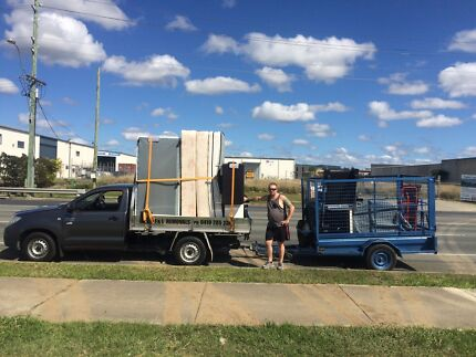 M & L Removals  Strathpine Pine Rivers Area Preview