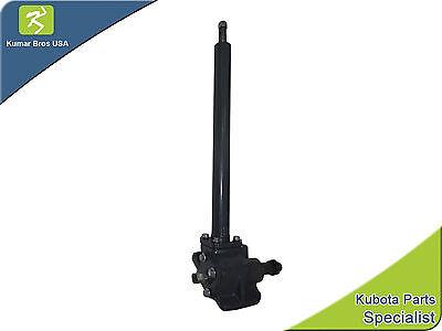 New Zen-noh Kubota Tractor Steering Box Assy L2201 L2000 L1801 L1501 L1500