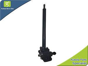 New Kubota/ ZEN-NOH Tractor Steering Box Assy L1500 L1501 L1801 L2000 L2201