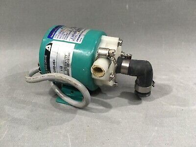 Iwaki Md-6l-01 Magnet Pump Walchem Cmd-053