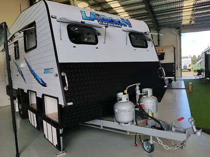 2018 Lagoon Woodland Caravan Caboolture Caboolture Area Preview