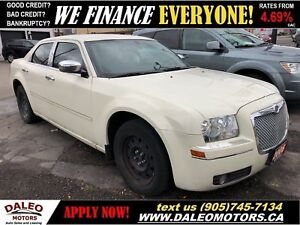2006 Chrysler 300 | TOUCH SCREEN RADIO | CERTIFIED