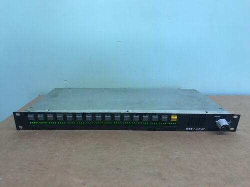 RTS Systems LKP-957 Intercom Control Panel