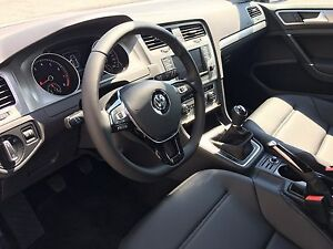 2017 Volkswagen Golf Comfortline