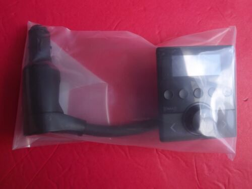 Manufacturer refurbished XM RADIO SNAP ALL IN ONE PIECE FOR THE CAR ONLY