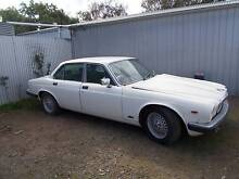 1984 Jaguar Sovereign Sedan Gawler Gawler Area Preview