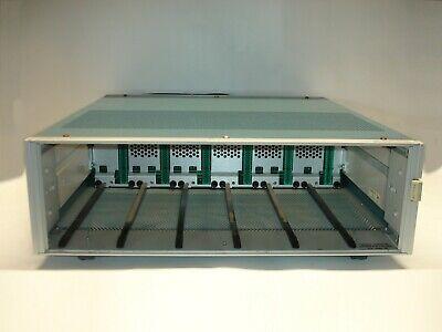 Tektronix Tm506 Power Mainframe Tm503 Tm504 Tm500 Plug Ins 6 Slots
