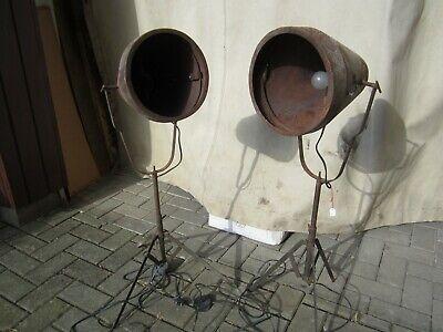 2 Stück Stehlampe (Stehlampe 2 Stück)