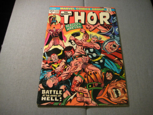 Thor #222 ( Marvel Comics 1974)