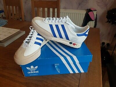 Mens Rare Adidas Originals Kegler Super Trainers Size Uk 7