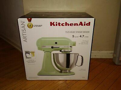 *Brand New* KitchenAid Tilt head KSM150PSPT 5Qt Artisan Mixer - Pistachio